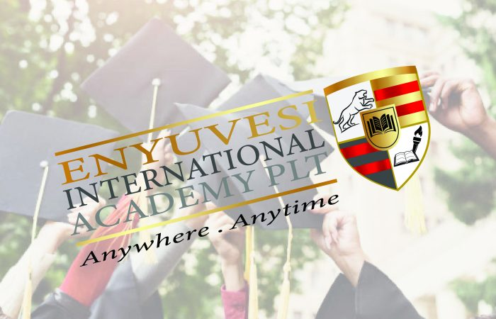 Why Enyuvesi International Academy